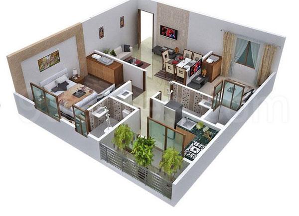 Idpl Homes Making India